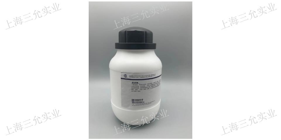 选择酒石酸钾钠气味,酒石酸钾钠