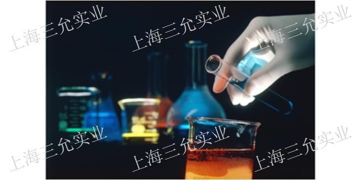 上海無水氯化鈣英文名稱「上海三允實業供應」