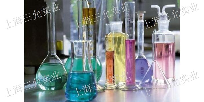 选择五水合硫酸铜代理直发「上海三允实业供应」