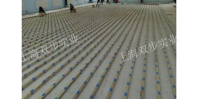 安徽室内运动木地板建设