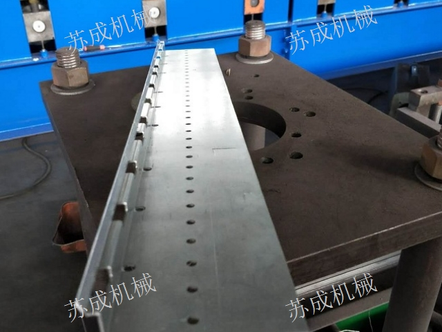 常州比较好的自动钢板成型机厂家,钢板成型