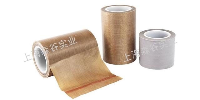 福建耐絕緣特氟龍膠帶廠家供應 歡迎來電 上海森谷實業供應