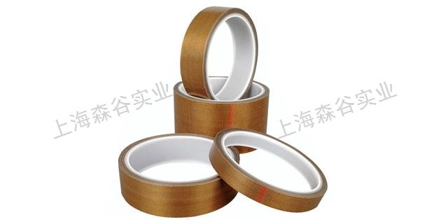 山东耐酸碱特氟龙胶带欢迎选购 上海森谷实业供应