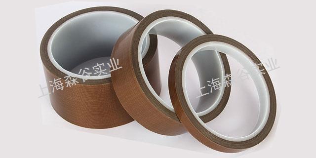 福建光滑特氟龍膠帶生產廠家 歡迎咨詢 上海森谷實業供應