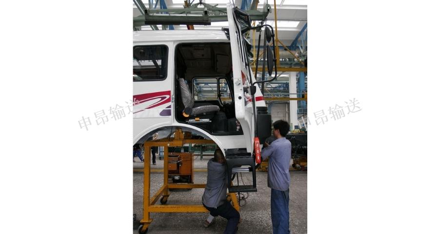 河南板链式装配流水线 欢迎来电「上海申昂输送设备供应」
