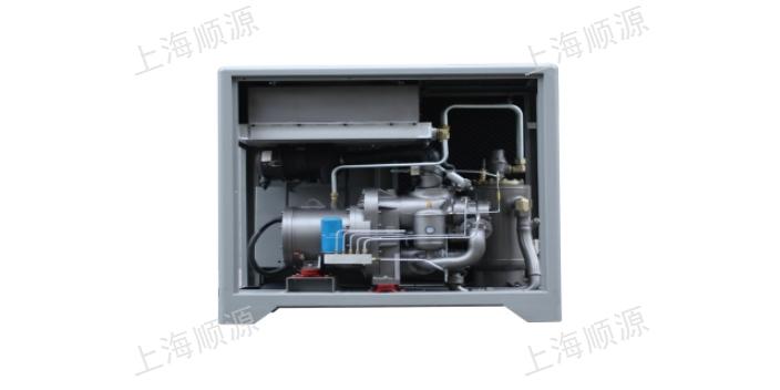 杨浦区二级压缩螺杆空压机销售中心 欢迎来电 上海顺源机械设备供应