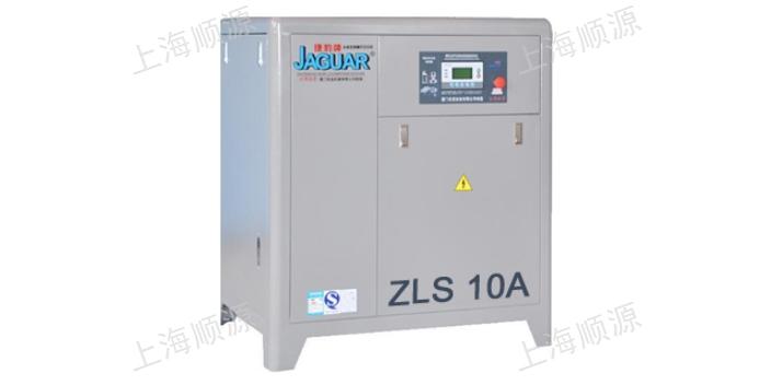 青浦区压缩机空压机维修 服务至上 上海顺源机械设备供应