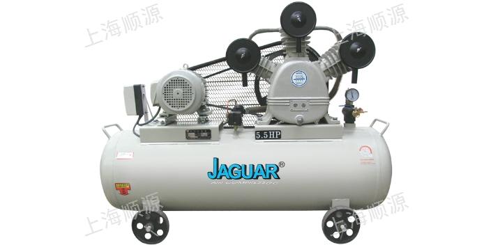 青浦区二级压缩螺杆空压机营销中心 服务至上 上海顺源机械设备供应