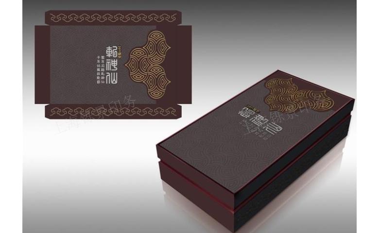 广东电器包装盒设计