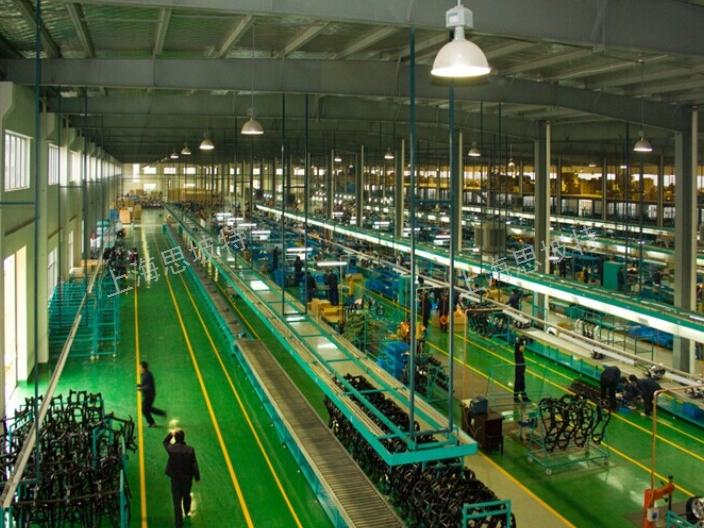 杭州精益生产管理咨询