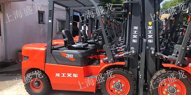 虹口区高品质3吨叉车厂家价格,3吨叉车
