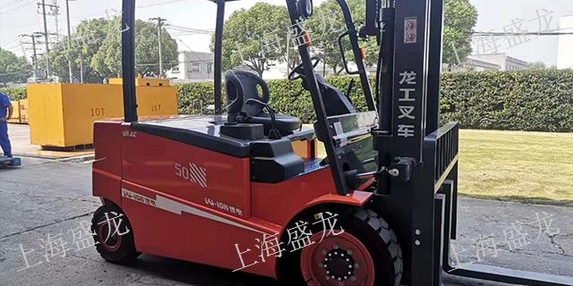 青浦区防爆电瓶叉车要多少钱,电瓶叉车
