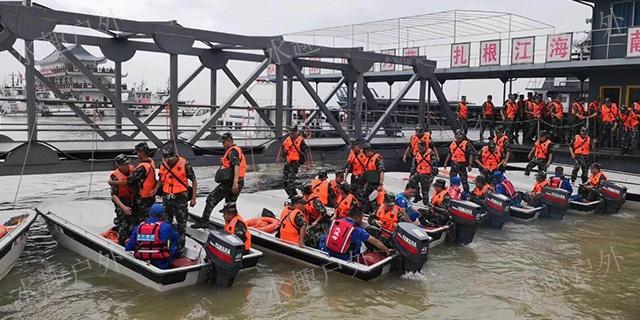 出口水域救援个人装备