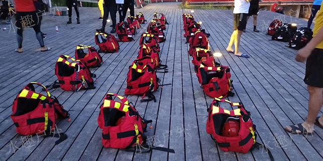 陕西水域救援抛绳包 欢迎咨询「水趣供」