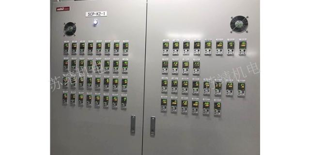 衢州机电就地控制柜「苏靖供」