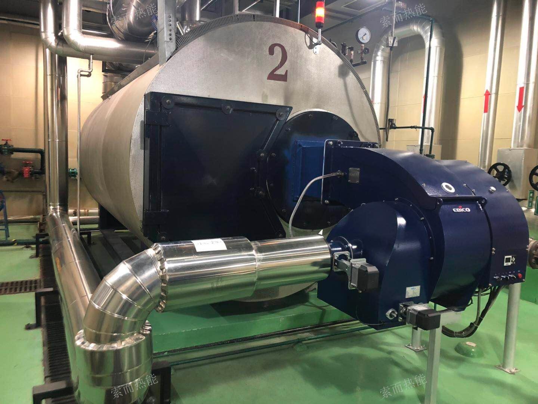 山西烟气排放燃烧器按需定制