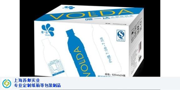 上海代木纸箱**送货上门 服务至上「上海苏邺实业供应」