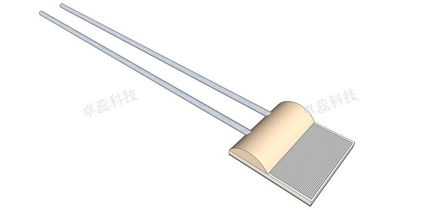 进口薄膜式铂电阻测温,铂电阻