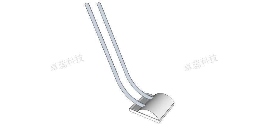 1毫米铂电阻质量保证 欢迎咨询  上海卓蕊科技供应