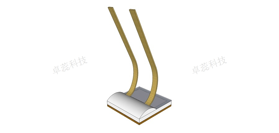 薄膜铂电阻 欢迎来电  上海卓蕊科技供应