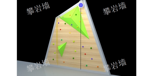 山西學校攀巖墻廠商「上海一攀供」