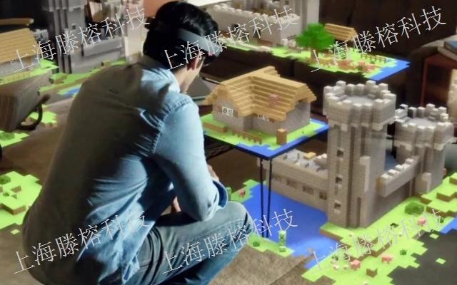 全息AR VR尺寸,AR VR
