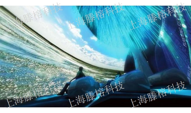 北京推荐的互动投影 欢迎咨询「上海滕榕智能科技供应」