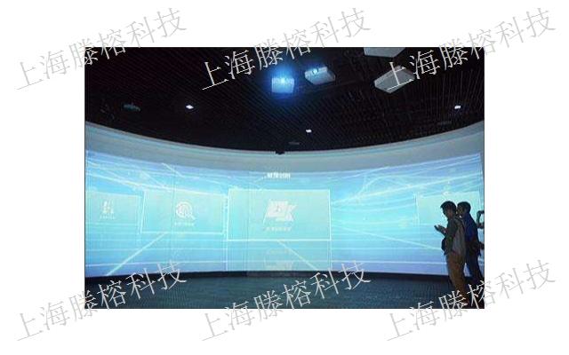 新能源互动投影质量保障,互动投影