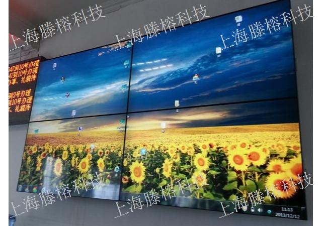 智能LCD一体机费用 诚信经营「上海滕榕智能科技供应」