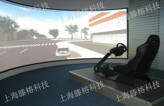 AR VR服务保障