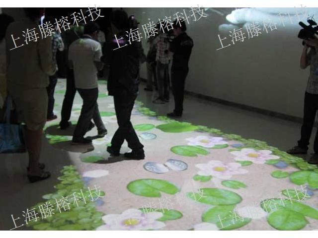 展馆互动投影投影 诚信服务「上海滕榕智能科技供应」