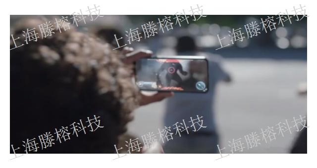 全息AR VR市场,AR VR