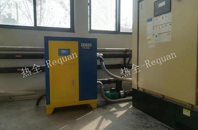 山西空压机热泵厂家直销价格