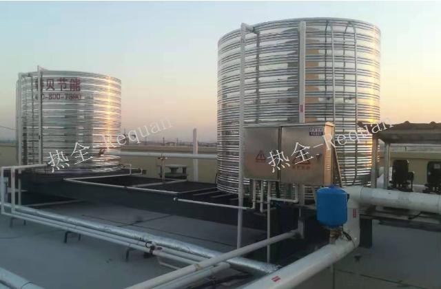 闵行区现装空压机热泵一吨多少钱 抱诚守真「上海田洁新能源供应」