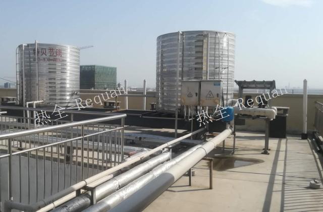 闵行区维修空压机热泵上门服务 来电咨询「上海田洁新能源供应」
