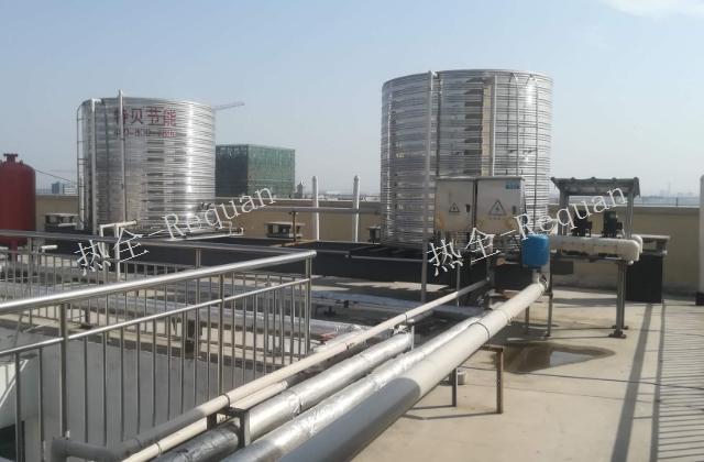青浦區生產空氣能熱水直銷價格 誠信經營「上海田潔新能源供應」