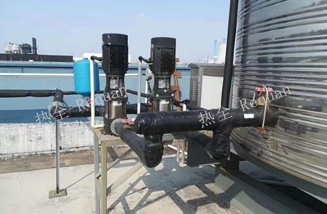 绍兴废热水余热回收价格是多少