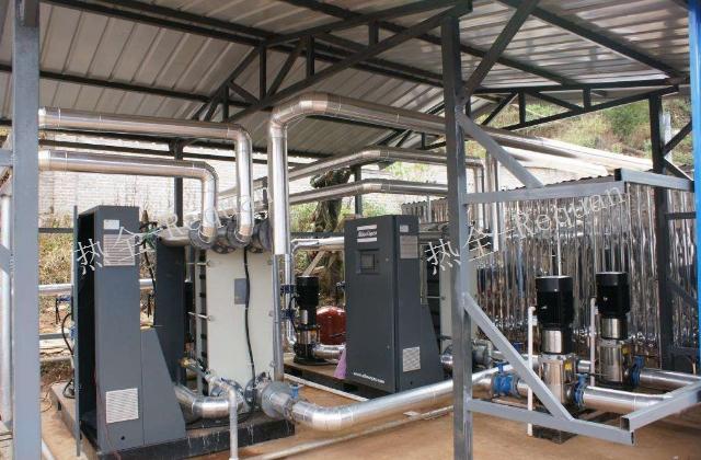 溫州高爐余熱回收品牌哪家好 客戶至上「上海田潔新能源供應」