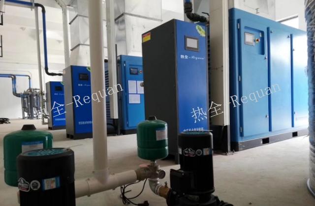 绍兴液压机余热回收价格是多少