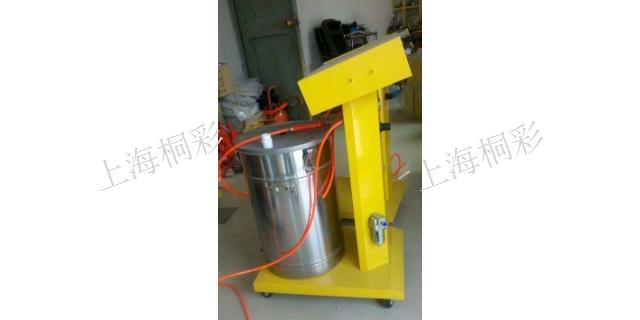 锡山区木纹静电喷涂主机「上海桐彩机电设备供应」