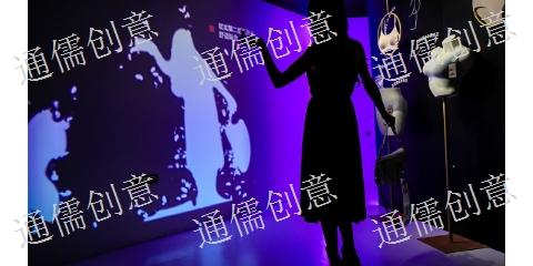 新疆數字文旅夜游產品 視覺服務商「通儒文化創意供應」