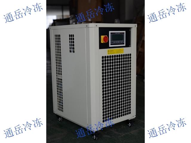 安徽分体式冷水机原理 值得信赖 上海通岳冷冻机械供应