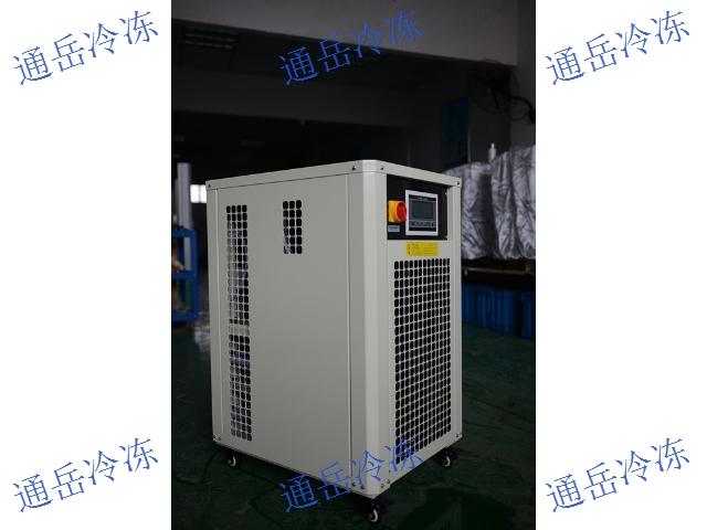 上海风冷式冷水机选型 来电咨询 上海通岳冷冻机械供应