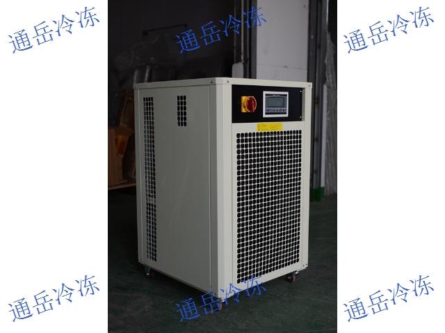 江西整体式冷水机价格 值得信赖 上海通岳冷冻机械供应