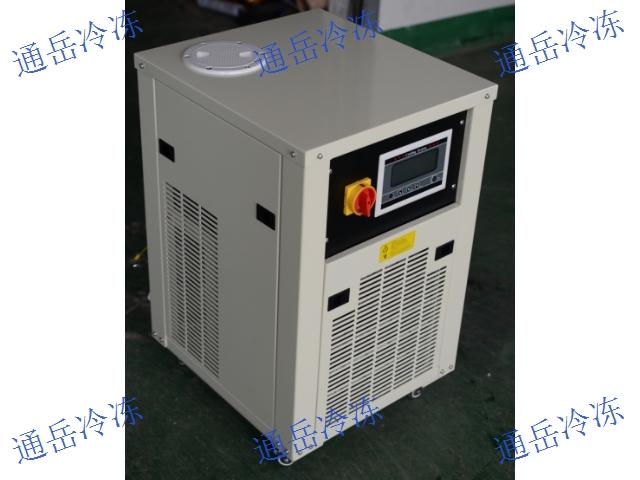 湖南缺陷檢測冷卻器技術參數 來電咨詢 上海通岳冷凍機械供應