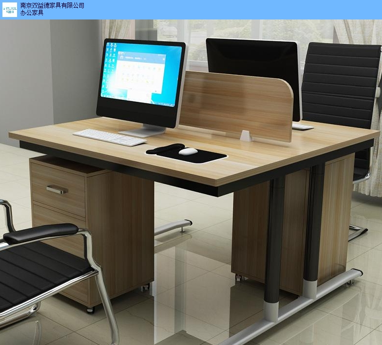 南京四人屏风位多少钱 欢迎来电 南京双益德办公家具供应