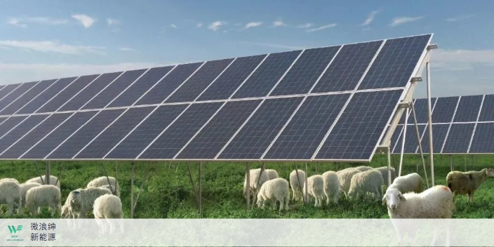 辽宁S型水平景观五叶片风力发电机全套 值得信赖「深圳市微浪绅新能源科技供应」