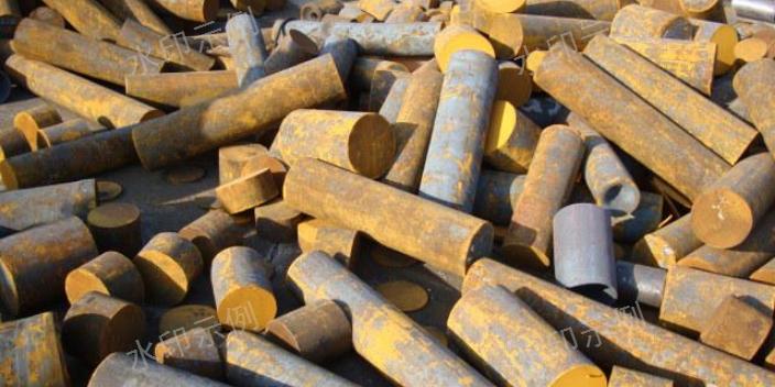 化工回收废铁检测