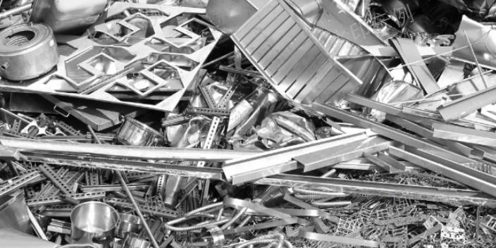 上海回收废铁价格多少