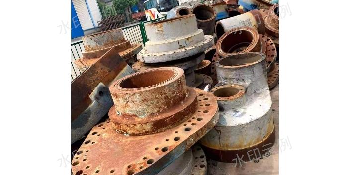 产品回收废铁铸造辉煌